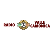 Logo of radio station Radio Valle Camonica