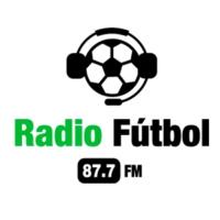 Logo of radio station Radio Fútbol