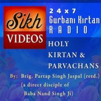 Logo de la radio Shabad Gurbani Kirtan Radio