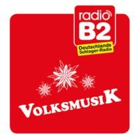 Logo de la radio radio B2 Volksmusik