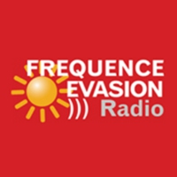 Logo of radio station Fréquence Evasion 2