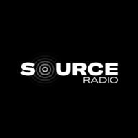 Logo of radio station Source Radio