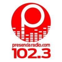 Logo de la radio Presencia Radio