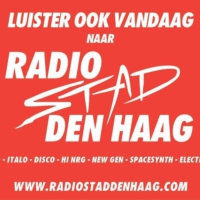 Logo de la radio Radio Stad Den Haag