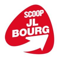 Logo of radio station Radio SCOOP - JL Bourg