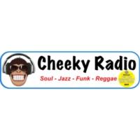 Logo de la radio Cheeky Radio