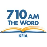 Logo de la radio KFIA 710 AM
