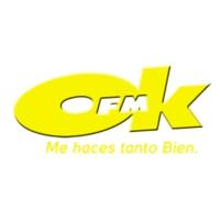 Logo de la radio FM Okey 101.3