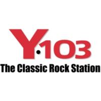 Logo of radio station WYFM Y-103