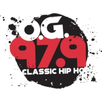 Logo of radio station WWWQ HD3 OG 97.9