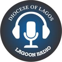 Logo of radio station LagoonRadio