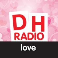 Logo de la radio DH Radio Love