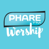 Logo de la radio PHARE FM Worship