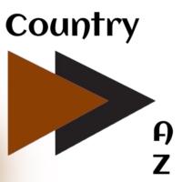 Logo de la radio A-Z Country