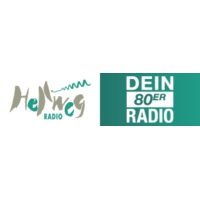 Logo of radio station Hellweg Radio – Dein 80ER Radio