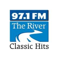 Logo de la radio WSRV The River 97.1