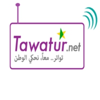 Logo of radio station Radio Tawatur - إذاعة تواتر