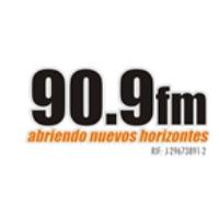 Logo de la radio La Original 90.9 FM