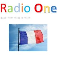 Logo of radio station Radio One France