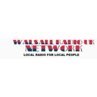 Logo of radio station WALSALL RADIO UK