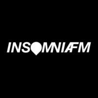 Logo of radio station Insomnia FM