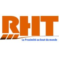 Logo de la radio RHT Radio Haute Tension