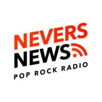 Logo of radio station NEVERS NEWS POP ROCK