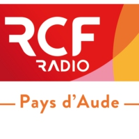 Logo of radio station RCF Pays d'Aude