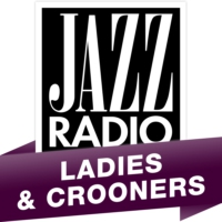 Logo of radio station Jazz Radio - Ladies and Crooners