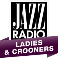 Logo de la radio Jazz Radio - Ladies and Crooners