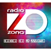 Logo of radio station Radio Zona Zero