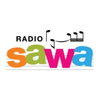 Logo of radio station Radio Sawa Egypt
