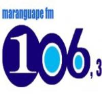 Logo de la radio Maranguape FM 106.3 FM