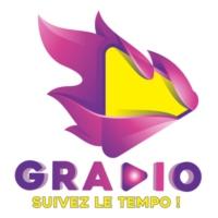 Logo of radio station GRadio