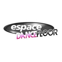 Logo de la radio Radio Espace Dance Floor