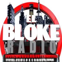 Logo of radio station EL BLOKE RADIO