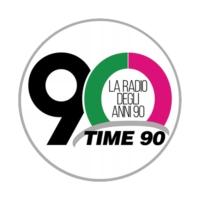 Logo of radio station Radio Time 90