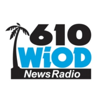 Logo de la radio NewsRadio 610 WIOD