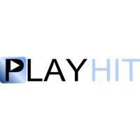 Logo of radio station Play Hit