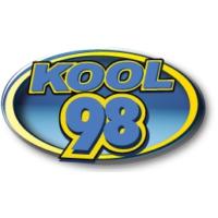 Logo of radio station CJYC-FM Kool 98