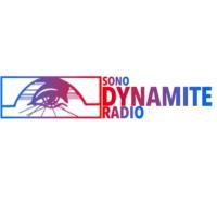 Logo de la radio Sono Dynamite Radio