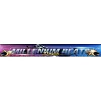 Logo of radio station Millenium Beats