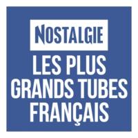 Logo of radio station Nostalgie Les Plus Grands Tubes Français