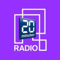 Logo de la radio 20 Minuten Radio