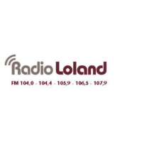 Logo of radio station Radio Loland