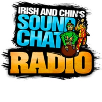 Logo of radio station Irish and Chin