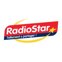 Logo of radio station Radio Star Est