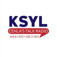 Logo de la radio KSYL 970