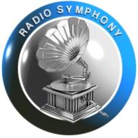 Logo of radio station Radio Symphony