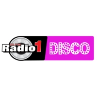 Logo of radio station Radio 1 Disco